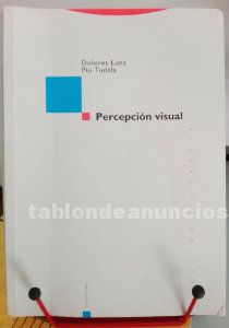 Percepción visual (curso 2016/2017)