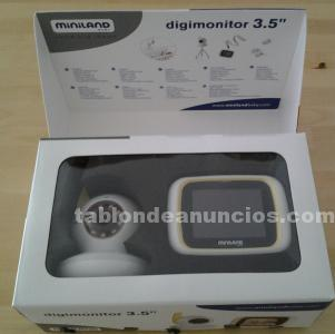 Monitor digital infantil miniland
