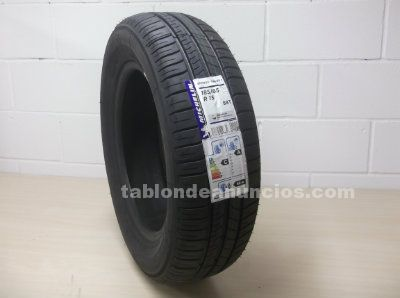 Michelin	energy saber	2316	185/65r15 88t