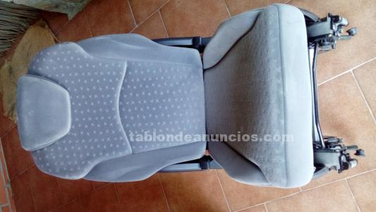 Asiento peugeot 807