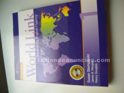World Link Inglés