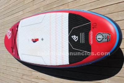 Tabla de stand up paddle fanatic fly air premium 10'4""