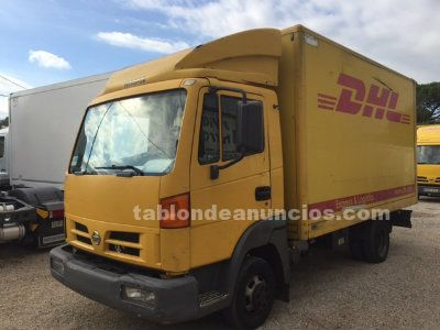Camion nissan atleon tk35.110