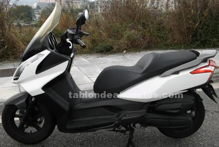Kymco superdink 125i en perfecto estado!!