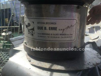 SISTEMA DE ALIMENTACION VIBRANTE