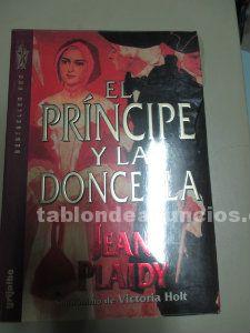 Best seller el principe y la doncella
