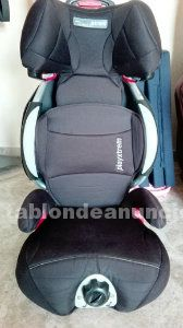 Silla auto casualpley