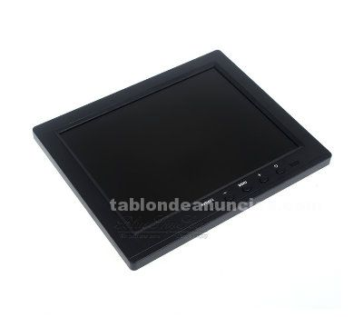Monitor tft color lcd s801h