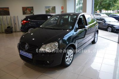 Vw polo advance diesel