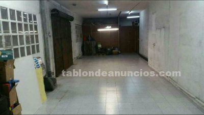 Local comercial  100m2