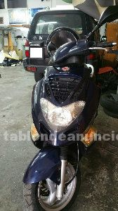 Kymco bet & win 250 cc
