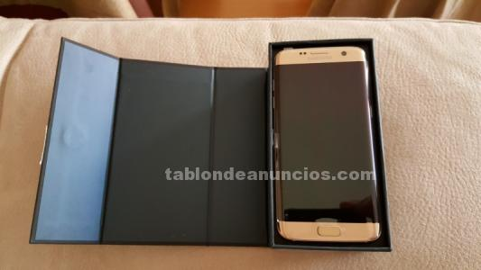 Vendo samsung galaxy s7 plus