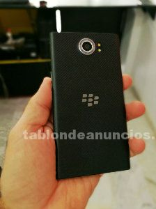 A la venta blackberry priv con android 6.0