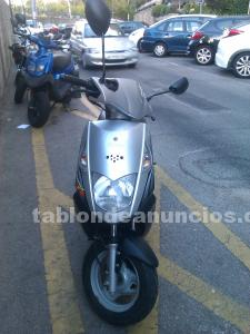 Scooter 50 cc