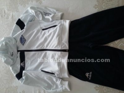 Chandal equipo hockey