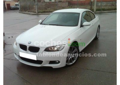 Bmw 320d coup� pack m