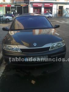 Vendo renault laguna familiar 1.9 dci grandes tour expression