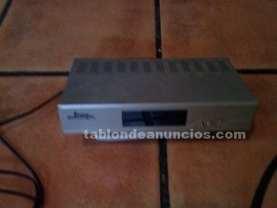 Reproductor tdt para tv
