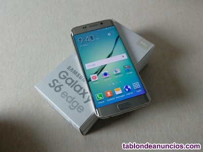 SAMSUNG GALAXY S6 DE 32GB