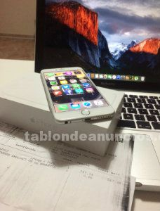 Iphone 6 plus impoluto