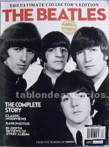 ''Uncut'' - Edición especial de los Beatles