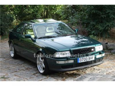 Audi coupe 2.2 s2