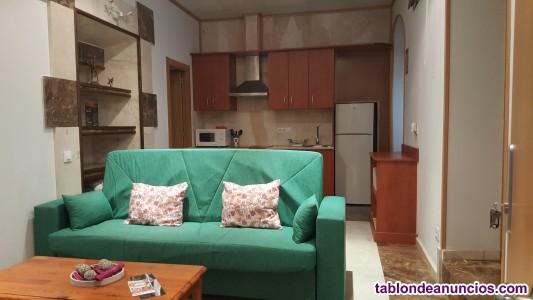 Alquiler de apartamentos turisticos plasencia