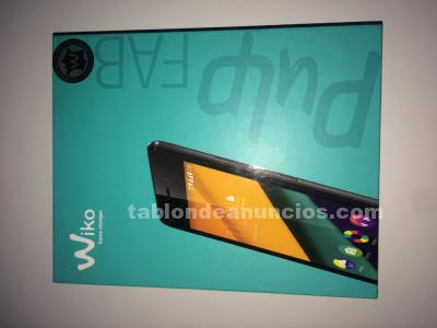 Wiko pulb fab 5,5