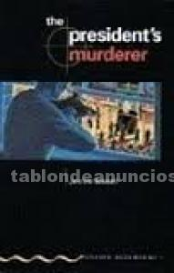 Libro lectura the president's murderer
