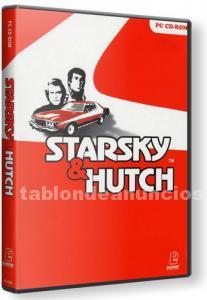 Juego pc starsky & hutch