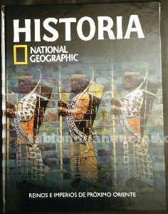 National geographic - historia - vol. 5