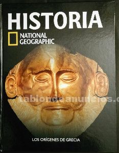 National geographic - historia - vol. 6