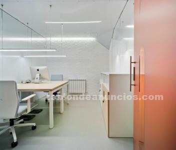 Coworking Business Center The Underground Den