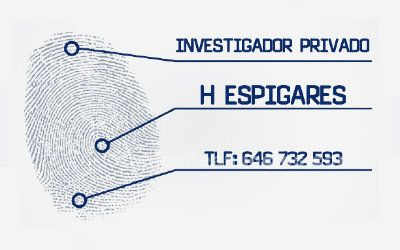 Detective privado
