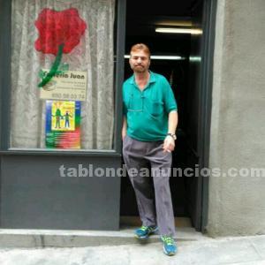 Tabl n de anuncios carpintero oficial de 1 demanda de - Carpintero en barcelona ...