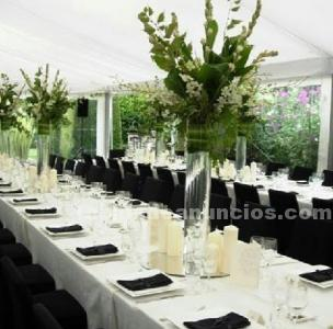 Chef a domicilio, catering y eventos