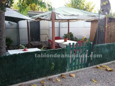 Mobil home - vilafortuny