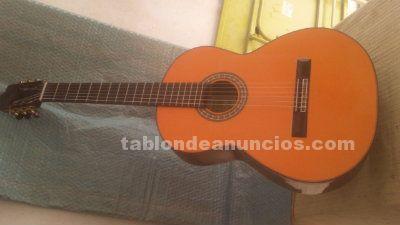 Guitarras de artezania