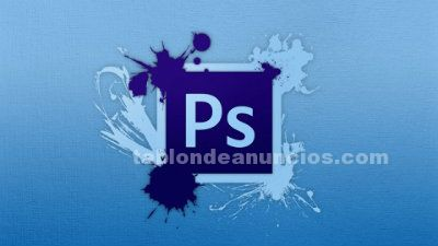 Cursos y clases de adobe photoshop