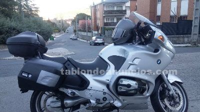 Se vende bmw rt 1150