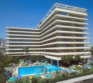 Oferta hotel blue sea cervantes (4* )