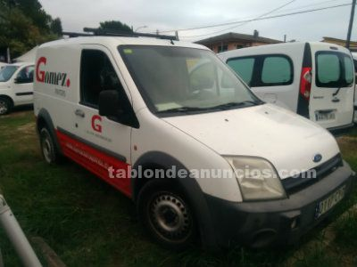 Barata,ford transit connect 2 plazas del 2004   2.650€