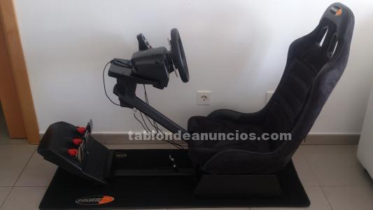 ASIENTO PLAYSEAT GT PS3 XBOX PC