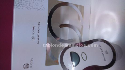 Vendo galvanic body spa