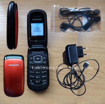 Móvil Samsung gte 1153