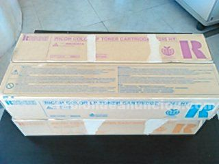 Toner ricoh cl4000 type 245