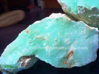 Venta de crisoprasa calidad gema a precio mayorista