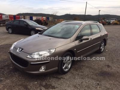 Vehiculo impecable
