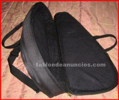 Vendo bolsa transporte para gaita