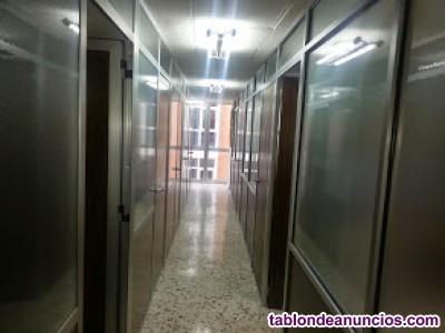 Alquiler de oficinas y despachos económicos